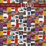 UB40 the very best of