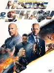 Fast and Furious : Hobbs & Shaw TRUEFRENCH BluRay 720p