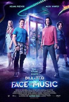 Bill & Ted Face The Music FRENCH WEBRIP