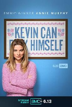 Kevin Can Fk Himself Saison 1 FRENCH