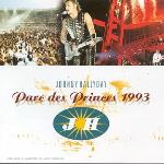 Johnny Hallyday au Parc des Princes   3CD (1993)