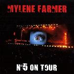 Mylene farmer   Nº5 On Tour (Double CD)