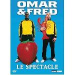 Omar et Fred   Le spectacle