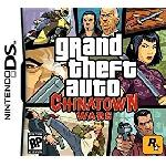 Gran Theft Auto   Chinatown Wars