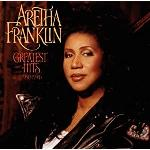 Aretha Franklin   Greatest Hits 80 94