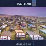 Pink Floyd   A Momentary Lapse Of Reason   1987