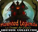 Haunted legends La Dame de Pique
