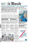 Le Monde et Supplement Economie du Mardi 29 Novembre 2011