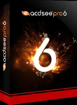 ACDSee Pro 6.0 Build 169 Final Lite by MKN v.2