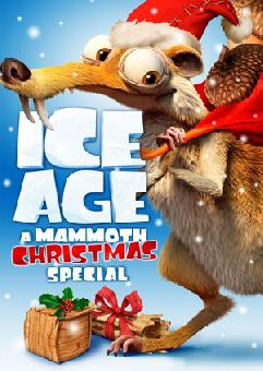 Ice Age : A Mammoth Christmas Special [NTSC DVDR]