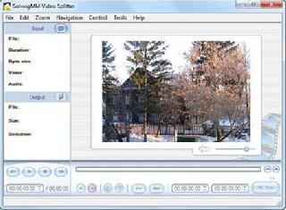SolveigMM Video Splitter 3.5.1210.2 language