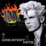 Billy Idol The greatest hits