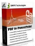 Simpo PDF to PowerPoint Converter 1.2.0.0 + crack