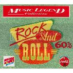Music Legend Collection : Rock n roll