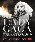 Lady gaga   the monster ball tour live at madison square gar