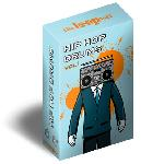 The Loop Loft Hip Hop Drums Vol.1 WAV-AiFF-REX-ALP-ReFill
