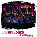 Nirvana Unplugged In New York Concert