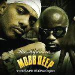 Mobb Deep   The Safe Is Cracked