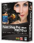 Corel Paint Shop pro X2