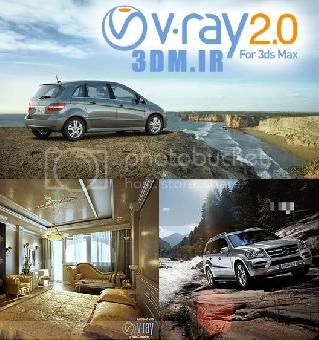 Vray 2 For 3ds MAX 2011 32Bit 64Bit