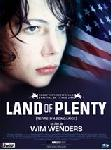 Land of plenty (terre d abondance)