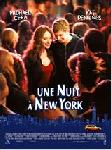 Une nuit a new york