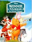 Winnie L Ourson 2 : Le Grand Voyage