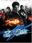 The King of Fighters  [ DVD R PAL ]
