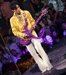 Prince   Concert Musicology tour 2004