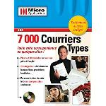 Micro Application   7000 Lettres Et Courriers Types