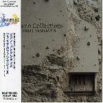 Final Fantasy X Piano Collections