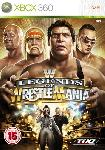 WWE Legends of Wrestlemania [XBOX360]