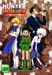 Hunter × Hunter (2011) [04545] VOSTFR HD