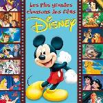 Disney s greatest hits (new french version)