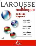 Larousse Multilingue