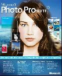 Microsoft Photo Pro Suite 10