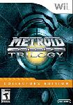 Metroid Prime Trilogy NTSC (Scrubbed)