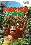 Donkey Kong Country Return (Scrubbed)