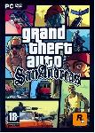Grand Theft Auto : San Andreas V1.00 + Patch FR + Hot Coffee