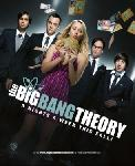 The Big Bang Theory Saison 5 ep 9