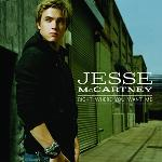 Jesse McCartney (Right Where You Want Me)