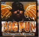 Big pun     endangered species