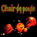Chair de poule Saison 1