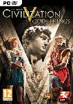 Civilization V : Gods and Kings