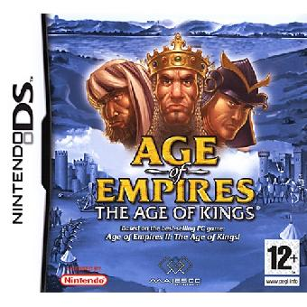Age of Empires : The Age of Kings