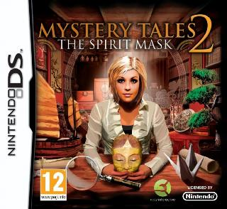 Mystery Tales 2 - The Spirit Mask