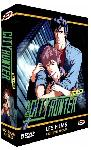 City Hunter (Nicky Larson)   Collector   4 films & 2 OAV