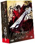 Hellsing Ultimate I IV