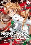Highschool of the Dead VOSTFR (11   )