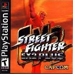 Street Fighter EX3  (ps2.pal)